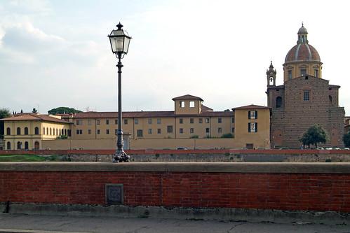 Chiesa del Cestello (Firenze)