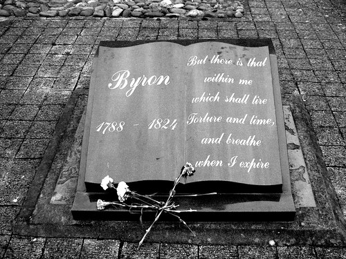 George Gordon (Lord) Byron