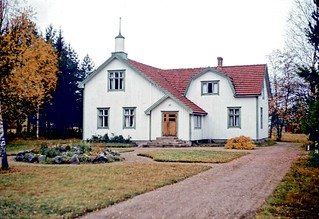 Larsmo (Oct 1956)