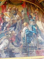 siegessaule victory to germania 1