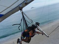 sail(0.0), sailing(0.0), wing(0.0), sailing(0.0), mast(0.0), adventure(1.0), vehicle(1.0), air sports(1.0), sports(1.0), sea(1.0), recreation(1.0), windsports(1.0), wind(1.0), hang gliding(1.0), gliding(1.0), extreme sport(1.0),
