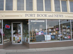 Port Book and News