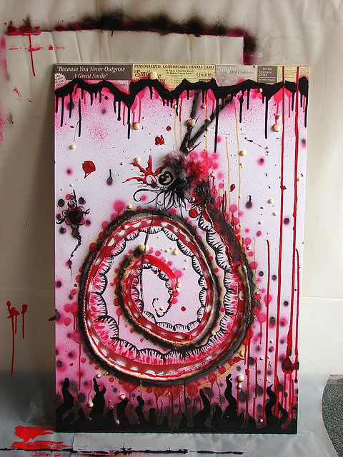 Design Masters Spray Paint Newcastle