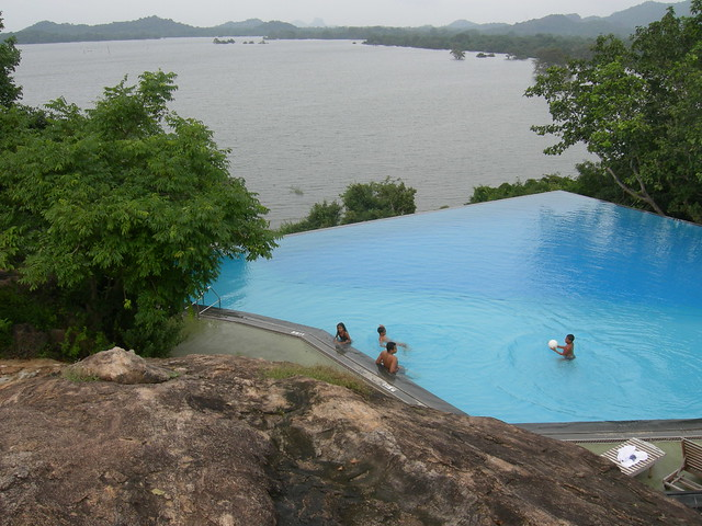 WB Kandalama Hotel Sigiriya Dambulla Sri Lanka 156