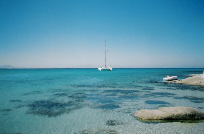 naxos island - 2003