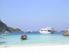 Raya Island off Phuket