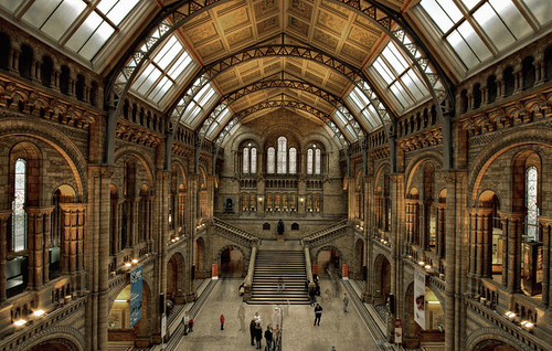london NHM-kensington.