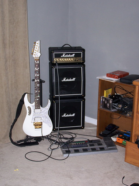 another jem gnx4 marshall mini stack picture one of a flickr photo sharing. Black Bedroom Furniture Sets. Home Design Ideas