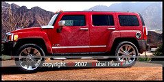 automobile, automotive exterior, sport utility vehicle, wheel, vehicle, hummer h3, hummer h3t, off-road vehicle, bumper, land vehicle, luxury vehicle,