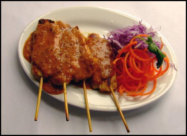 Flickriver: Photoset Food: Wollongong: Baan Krua Thai by Vanessa Pi...