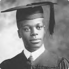 Pixley Ka Isaka Seme, the first South African to graduate from Columiba University in 1906. He would later co-found the African National Congress in 1912. by Pan-African News Wire File Photos