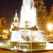 Artesian well, Timisoara by Ovidiu Ciba