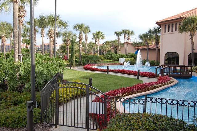 Westgate Lakes Resort And Spa Turkey Lake Road