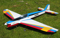 airline(0.0), light aircraft(0.0), glider(0.0), piper pa-18(0.0), extra ea-300(0.0), model aircraft(1.0), monoplane(1.0), aerobatics(1.0), aviation(1.0), airplane(1.0), propeller driven aircraft(1.0), wing(1.0), vehicle(1.0), radio-controlled aircraft(1.0), radio-controlled toy(1.0), air racing(1.0), general aviation(1.0), motor glider(1.0), ultralight aviation(1.0), toy(1.0),