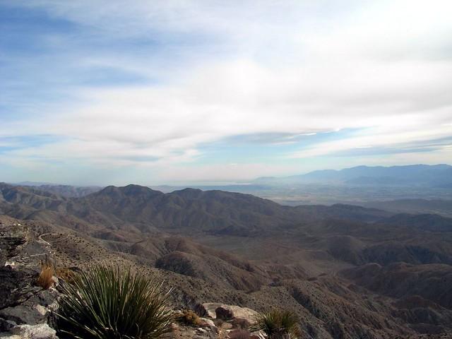 Salton View