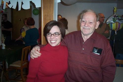 me & grandpa again