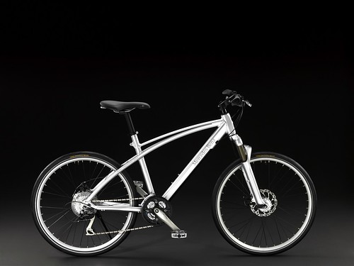 Image gallery mercedes bicycle for Mercedes benz bicycles