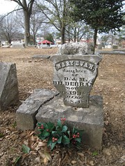 family graveyard (4)