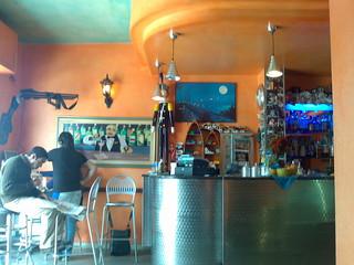 Bar Coky, Pula