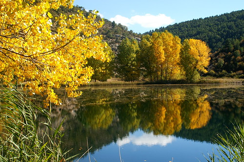 Laguna de Uña, La Laguna (Cuenca)