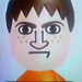 ali in Mii form by hodgers