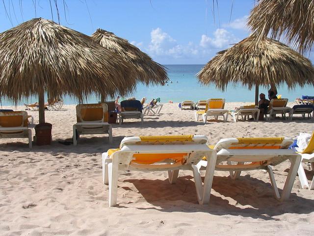 Sillas de playa flickr photo sharing - Sillas de playa ...