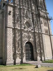 Catedral de Tepotzotlan