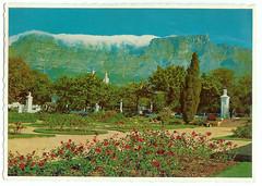 Company Gardens, circa 1965