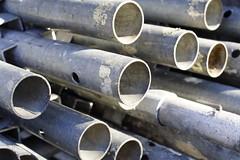 pipe(1.0), metal(1.0), iron(1.0),