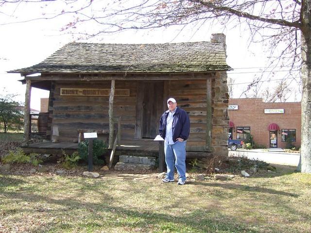 Cabins In Jasper Georgia