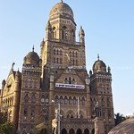 Brihanmumbai Municipal Corporation, Mumbai - India
