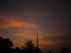SunRise at Coorg