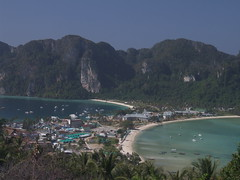 Thailand - Ko Phi Phi Island