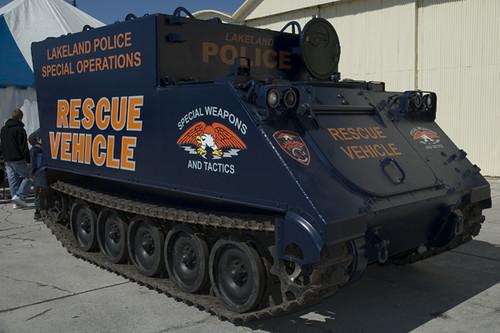 Lakeland SWAT