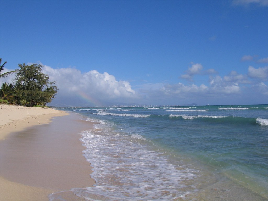 Hawaii Prince Hotel Ewa Beach