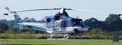 N412SX 2006-09 Bell412 Ode