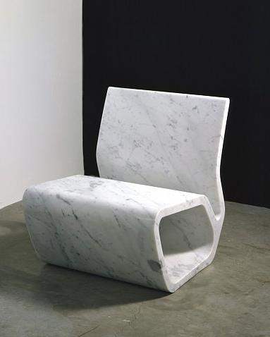 Gaile Guevara Modern Organic Furniture Statements