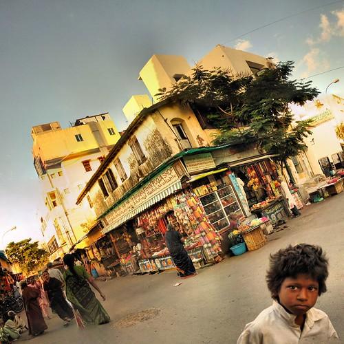 Chennai - Mylapore - 21-02-2007 - 17h37