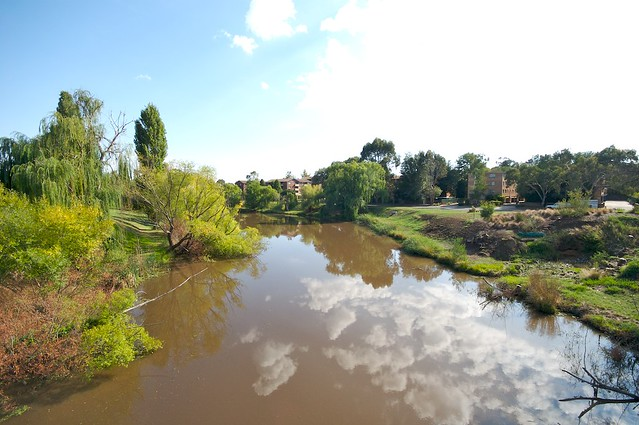 queanbeyan river - photo#2