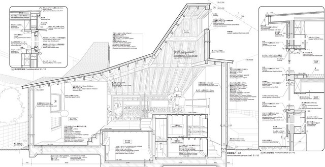 A Daily Dose of Architecture: Graphic Anatomy of Atelier Bow-Wow
