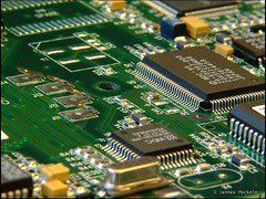 random-access memory(0.0), personal computer hardware(1.0), microcontroller(1.0), motherboard(1.0), electronics(1.0), electrical network(1.0), computer hardware(1.0), network interface controller(1.0), electronic engineering(1.0),