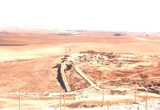 Bronze Age Arad