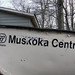 Muskoka Regional Centre
