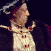 King Henry VIII historical portrait sculpture by artist-historian George Stuart (5)