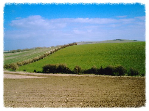 Book 2 Walk 26 Southease to Seaford