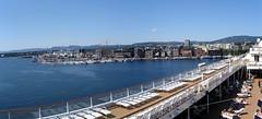 DSC00524-5_Panorama, Good-bye Oslo, Norway