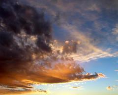 Sunset Tucson