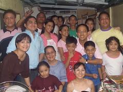 Dellosa Family Reunion / Christmas Party