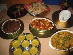 Trikuta Vaishno Dhaba