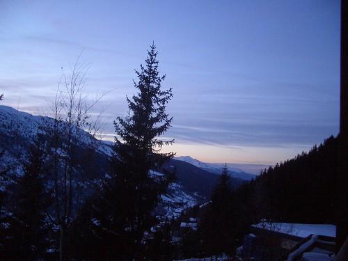 2005 snow france snowboarding meribel